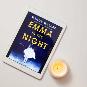 Read Remark Book Review - Emma in the Night by Wendy Walker