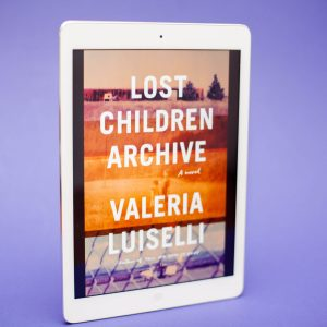 Read Remark Book Review - Lost Children Archive by Valeria Luiselli