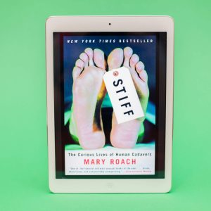 Read Remark Book Review - Stiff by Mary Roach