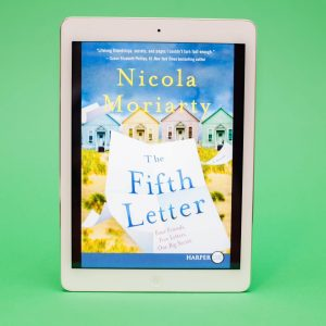 Read Remark Book Review - The Fifth Letter by Nicola Moriarty