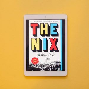 Read Remark Book Review - The Nix by Nathan Hill