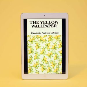 Read Remark Book Review - The Yellow Wallpaper by Charlotte Perkins Gilman