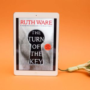 Read Remark book review - The Turn of the Key by Ruth Ware