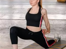 Hips And Thighs Exercises