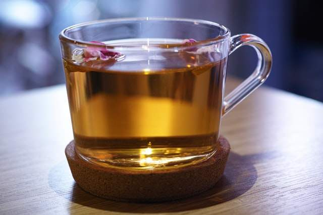 Best Herbal Tea For Body Fat Loss Fast