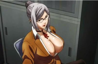 Shiraki Meiko