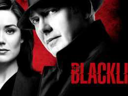The Blacklist Season 8 Episode 14