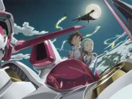 Action Anime Series