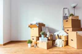 How To Pack Supplies for Moving