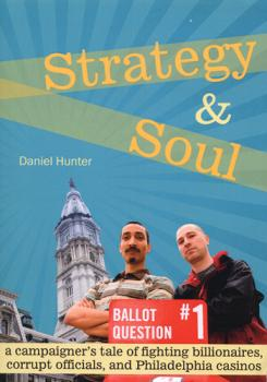 Strategy & Soul book cover