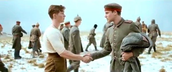 Centennial of The WWI Christmas Truce in 1914 - Religious ...