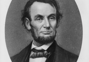 Getting to know President Lincoln