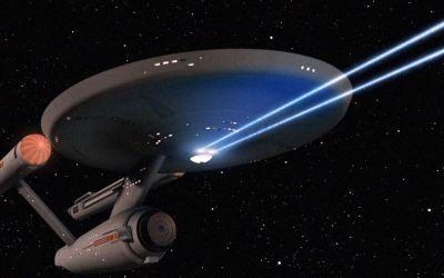 A Star Trek documentary?