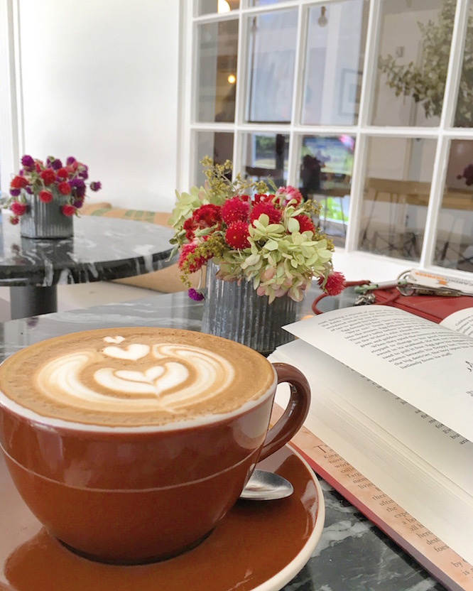 Cafe Near Milford