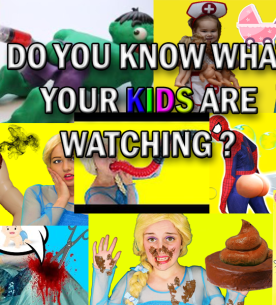 pedogate youtube elsagate