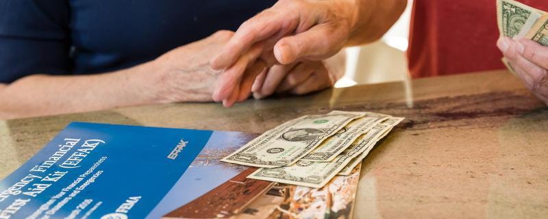 Financial Preparedness Ready Gov