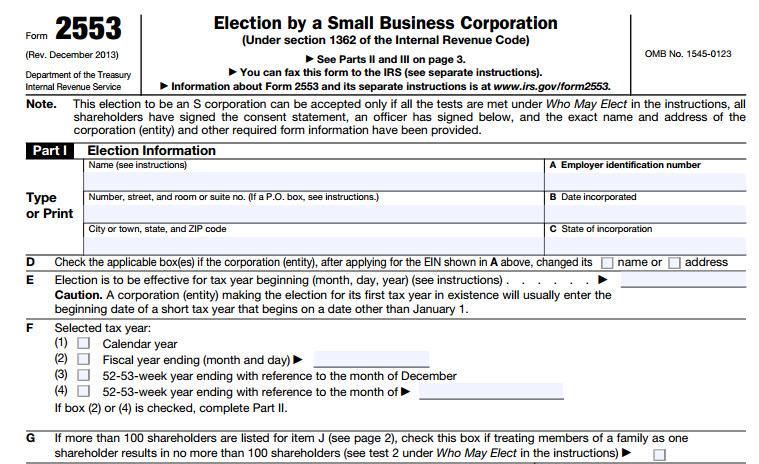 S- vs C-Corporations - Ready2Prosper