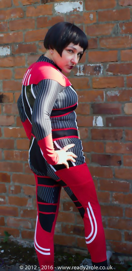Kasumi Costume