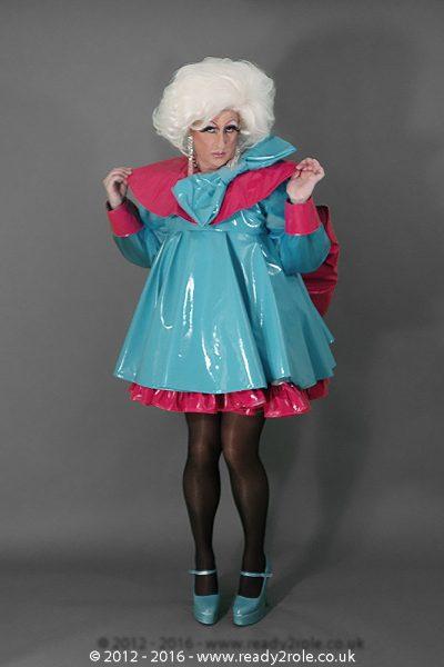 Sissy Reign Bow Dress AUG16 3 400x600 Customer Gallery