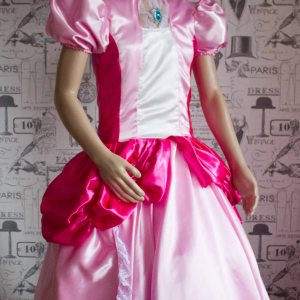 Sissy Dress Princess Peach DEC16 3 300x300 Home