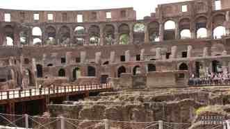 Koloseum w Rzymie