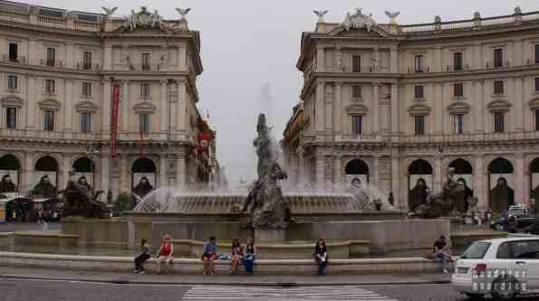 plac Repubblica