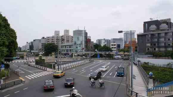 Japonia, Tokio - Harajuku