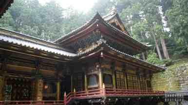 Japonia, Nikko