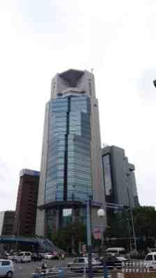 Osaka - Umeda, Japonia