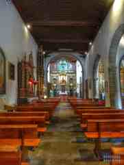 Kościół w Puerto de la Cruz - Teneryfa