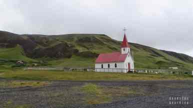 Vik - Islandia