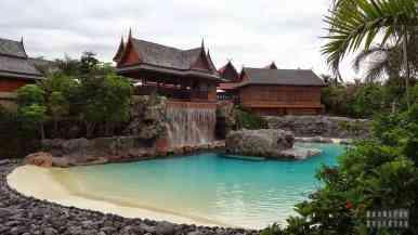 Teneryfa - Siam Park