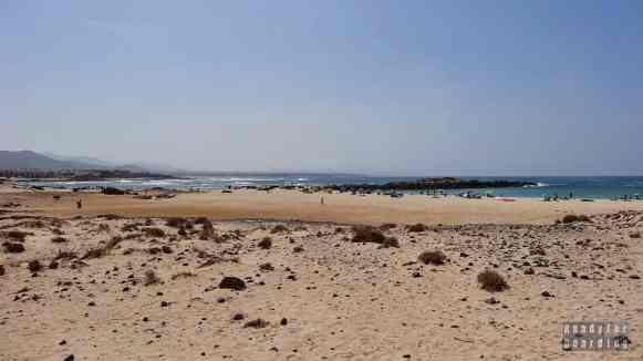 Los Lagos i Las Playas de Cotillo - Fuerteventura