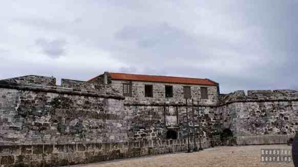 Castillo de la Real Fuerza, Hawana - Kuba