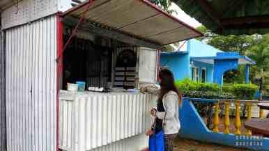 Zakupy w Playa Larga - Kuba