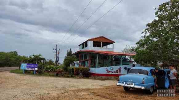 Punta Perdiz - Kuba