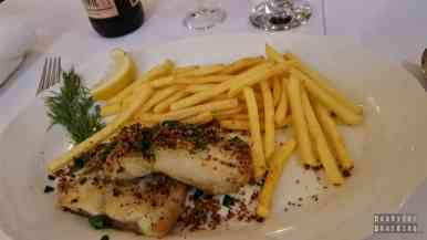 Kanał Elbląski - Restauracja Karczemka