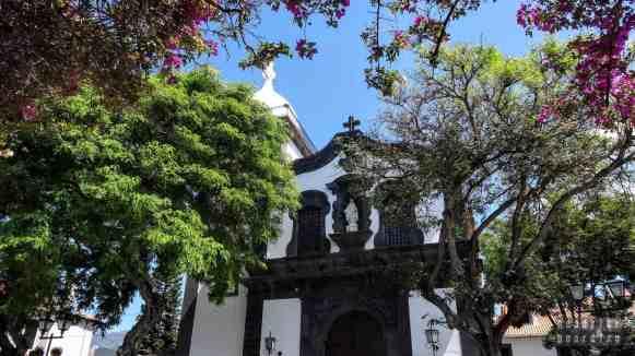 Igreja da Santa Maria Maior - Funchal, Madera