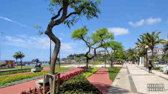 Madera - Funchal