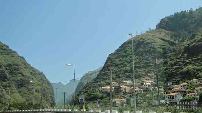 Centralna Madera