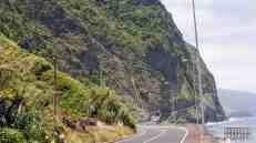 Drogi na Maderze