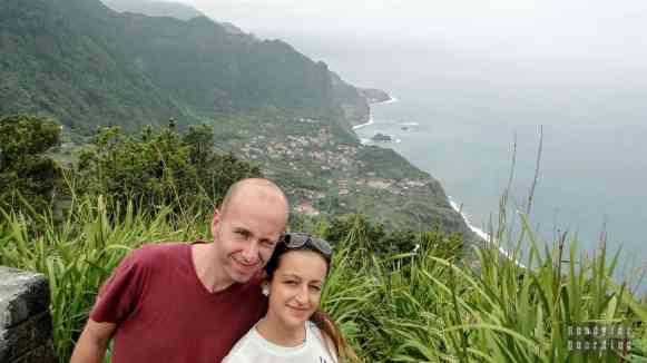Punkt widokowy, Madera