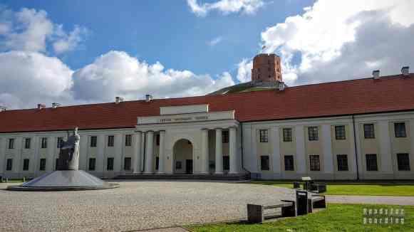 Muzeum Narodowe - Wilno, Litwa