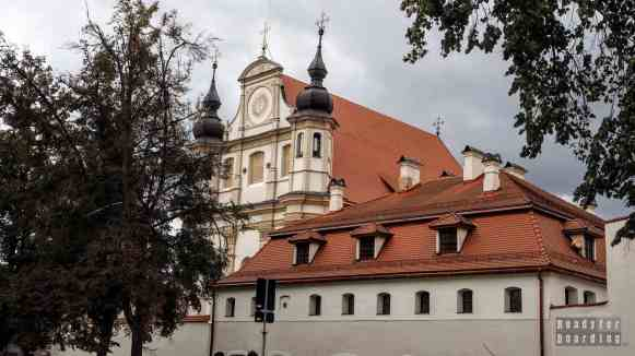 Muzeum Dziedzictwa Kościelnego w Wilnie