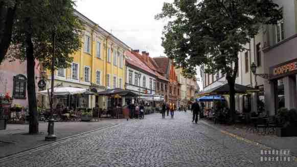 Stare Miasto, Wilno
