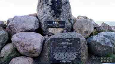 Półwysep Helski - Hel