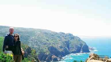 Cabo da Roca, Portugalia