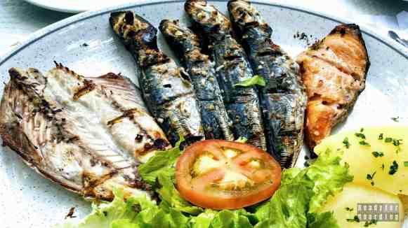 Lunch w Faro