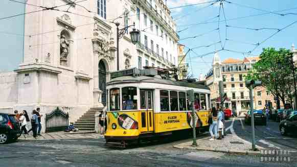 Igreja do Loreto, Lizbona