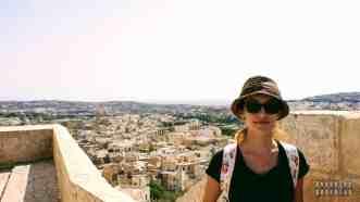 Cytadela w Victorii, Gozo - Malta